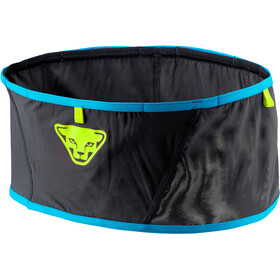 Dynafit Alpine Ceinture de running, black out/yellow